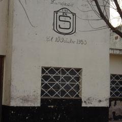 Unidos en Sarmiento - San Antonio de Areco - Bs.As