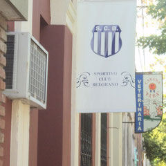 Sportivo Club Belgrano - Mercedes - Bs.As