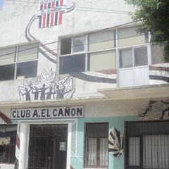Atletico El Cañon - Mar del Plata - Bs.As