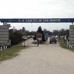 Cadetes de San Martin - Mar del Plata - Bs.As