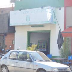 Atlético San Miguel - San Miguel - Buenos Aires.