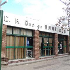 Defensores de Banfield - Casilda - Santa Fe
