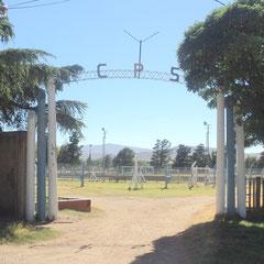Porteño - Saldungaray - Bs.As