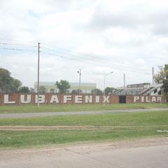 Atletico Fenix - Pilar - Buenos Aires