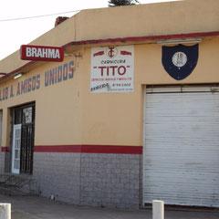 Amigos Unidos - Miramar - Bs.As
