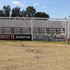 Estadio de Defensores de Belgrano de Villa Ramallo - Bs.As