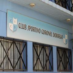 Sportivo Coronel Dorrego - Navarro - Bs.As