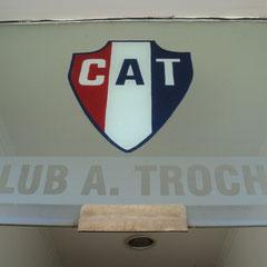 Atletico Trocha - Mercedes - Bs.As