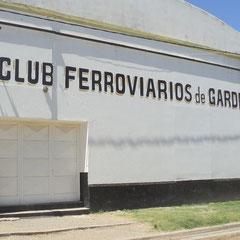 Ferroviarios - Gardey - Bs.As