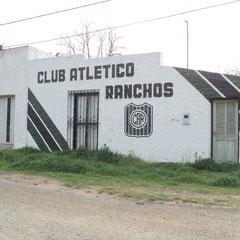 Atletico Ranchos - Ranchos - Bs.As