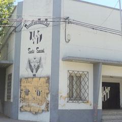 Puan Foot Ball Club - Puan - Bs.As