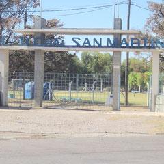 San Martin de Saavedra - Saavedra - Bs.As
