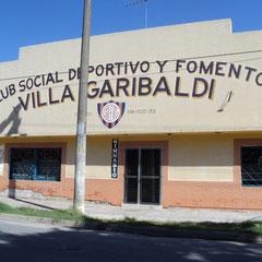 Villa Garibaldi - Magdalena - Bs.As