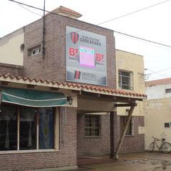 Atletico Carcaraña - Carcaraña - Santa Fe