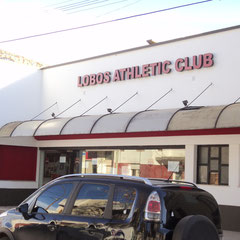 Lobos Athletic - Lobos - Bs.As
