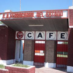 Ferrocarril del Estado - Rafaela - Santa Fe