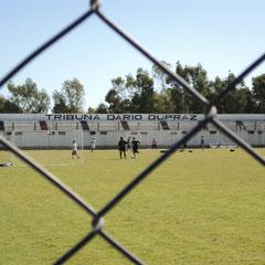 Deportivo Coreano - Lobos - Bs.As