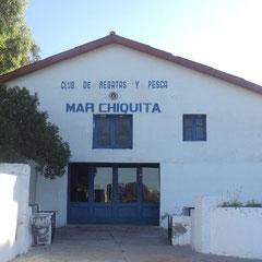 Regatas - Mar Chiquita - Bs.As