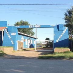 Deportivo Barracas - Gral Lamadrid - Bs.As