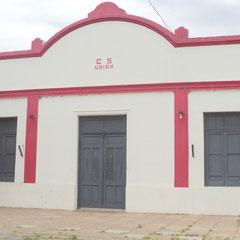 Social y Deportivo Union - El Dorado - Buenos Aires