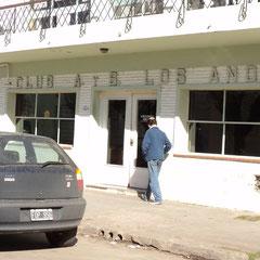 Los Andes - Villa Ramallo - Bs.As