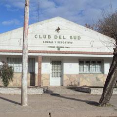 Del Sud - Navarro - Bs.As