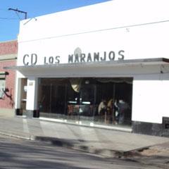 Los Naranjos - Lobos - Bs.As