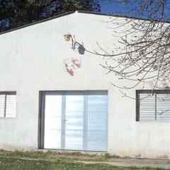 Unidos Atletico Club - Zavalla - Santa Fe
