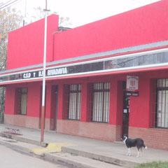 Social Deportivo y Biblioteca Popular Rivadavia - Empalme Lobos - Bs.As