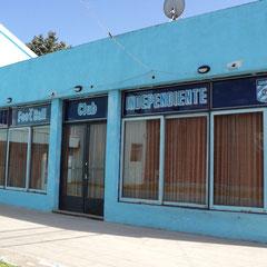 Independiente FC - Maipu - Bs.As