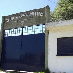 Gral Mitre - Mar del Plata - Bs.As