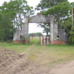 Club Jorge Brown - Villa Moll - Buenos Aires