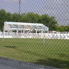 Estadio municipal de General Madariaga - Bs.As