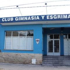Gimnasia y Esgrima - Necochea - Bs.As