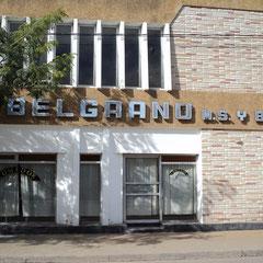 Belgrano - Arequito - Santa Fe