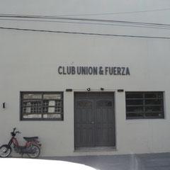 Union y Fuerza - Magdalena - Bs.As