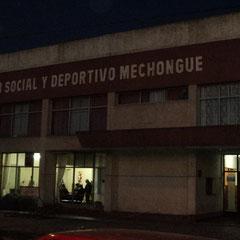 Social y Deportivo Mechongue - Mechongue - Bs.As