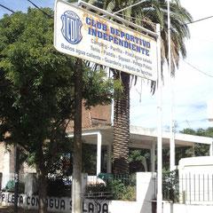 Deportivo Independiente - San Miguel del Monte - Bs.As