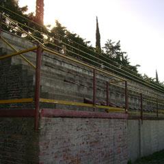 Sportivo Barracas - Colon - Bs.As