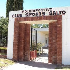 Sports - Salto - Bs.As