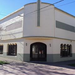 Dep La Dulce - Nicanor Olivera - Estacion La Dulce - Bs.As