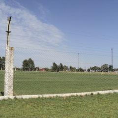 Estadio de Empleados de Comercio - Guamini - Bs.As