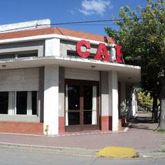 At Independiente - Loberia - Bs.As
