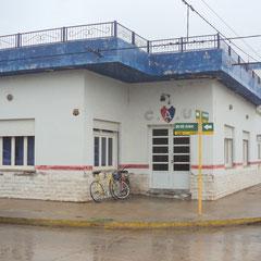 Union Cultural Social y Deportivo - Villa Eloisa - Santa Fe