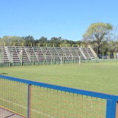 Once Tigres - 9 de Julio - Bs.As
