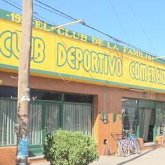 Deportivo Comercio - Carmen de Areco - Bs.As