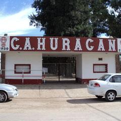At Huracan - Chabas - Bs.As