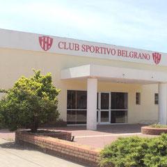 Sportivo Belgrano - Espartillar - Bs.As