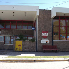 Deportivo Rivera - Rivera - Bs.As