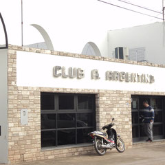 At Argentino - Fuentes - Santa Fe
